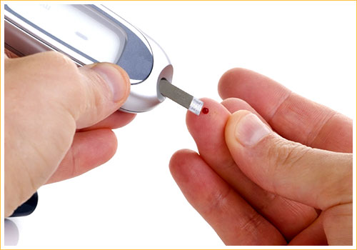 Impotenz Ursache: Diabetes