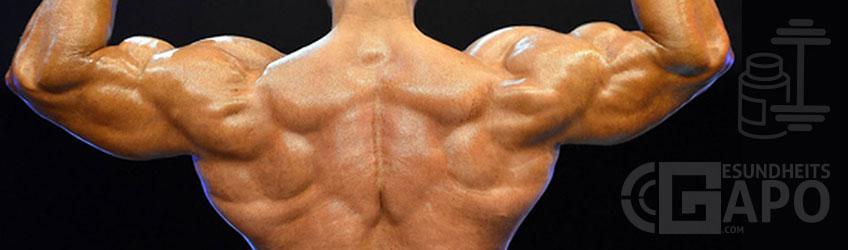 Steroide zur Gewichtsreduktion Frauen