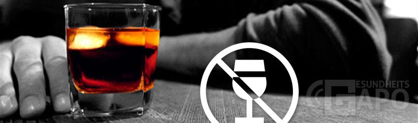 Tabletten Gegen Alkoholismus